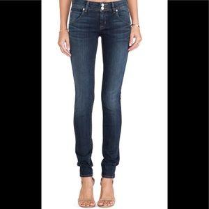 Hudson Collin Skinny jeans in Eddy